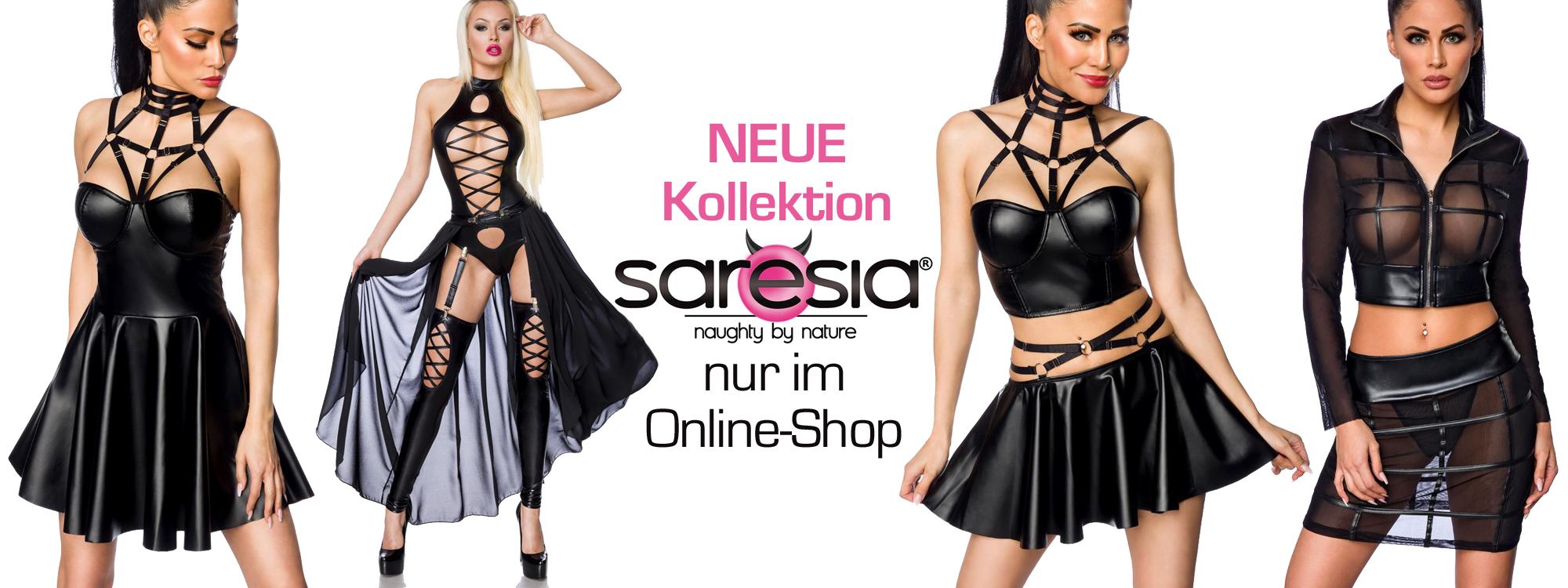 Saresia ONLY ONLINE