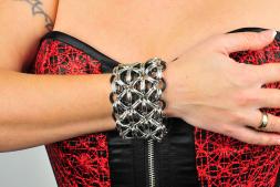 Ketten-Armband 003