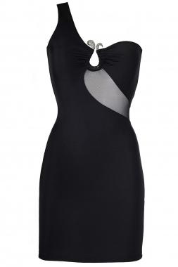 Kleid V-9099