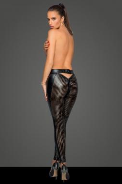 F233 Lasercut Leggings