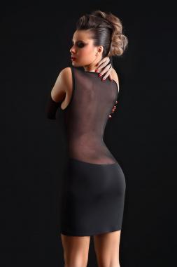 Lycra Kleid OPHELIA