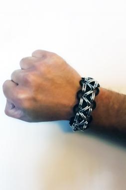 Ketten-Armband 101