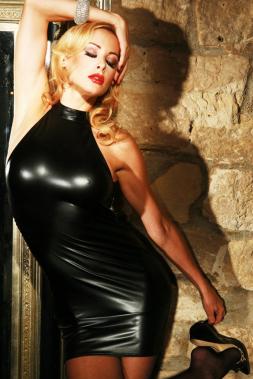 Kleid POUSSY CAT