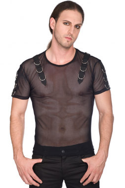Battle Shirt Net