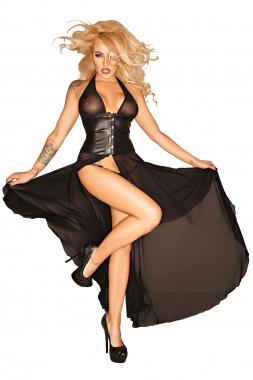Kleid F047